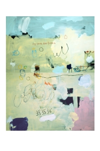 194 x 146 cm _ diptyque canvas