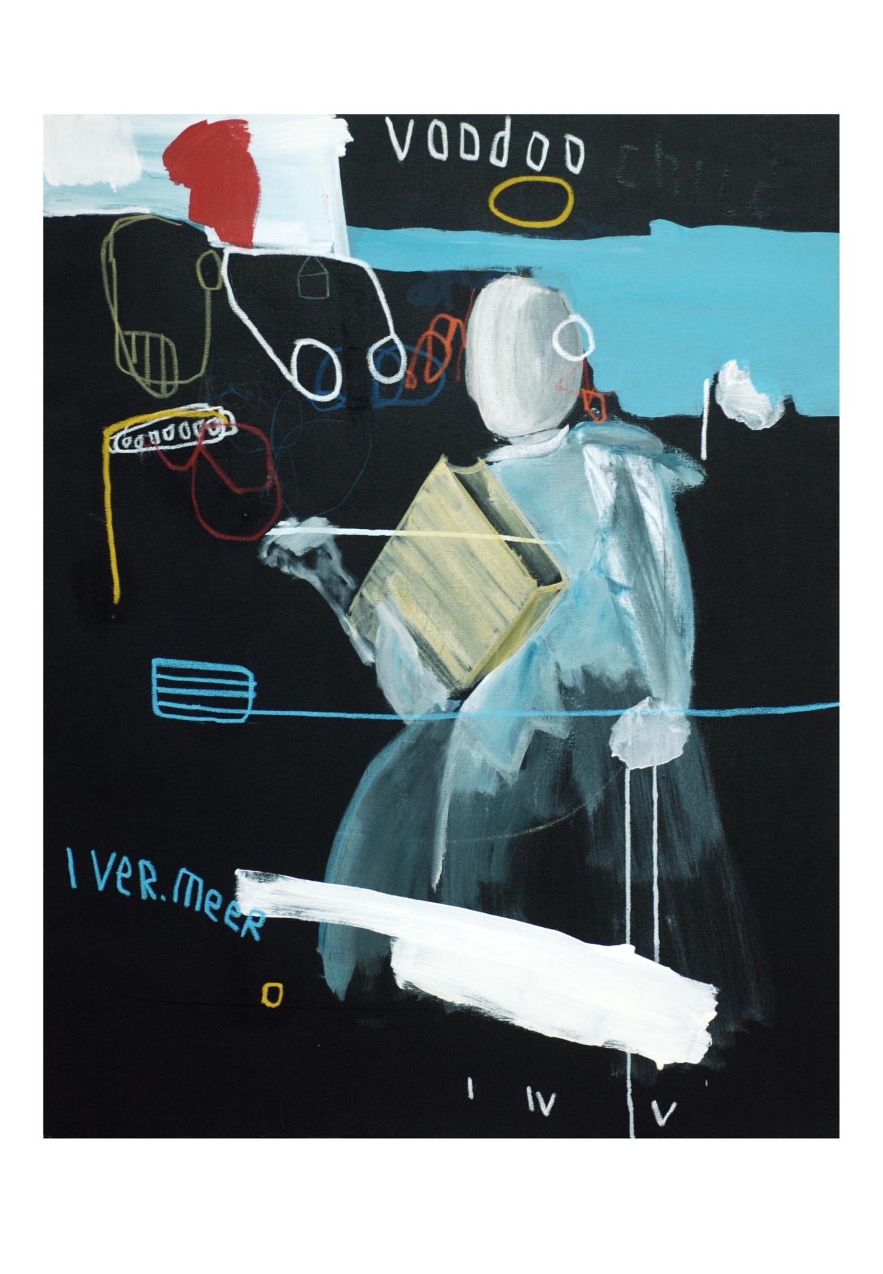 116 x 89 cm _ canvas