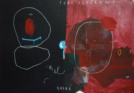 canvas _ 130 x 195 cm _ 51 x 76 inch